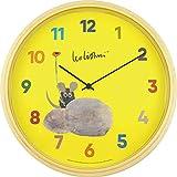 エルコミューン レオレオニ 時計 壁掛け フレデリック WCL-011