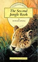 The Second Jungle Book (Wordsworth Children's Classics)