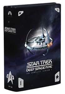 スター・トレック ディープ・スペース・ナイン DVDコンプリート・シーズン 1 コレクターズ・ボックス