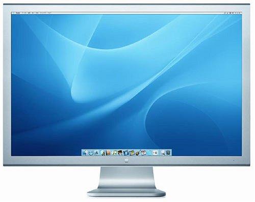 Apple Cinema HD Display (30インチフラットパネルモデル) [M9179J/A] / アップル