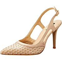 Nina Armando Women's Bridget Stiletto Heel