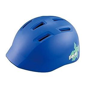 BRIDGESTONE(ブリヂストン) Beak(ビーク) ヘルメット B371654BU CHB5157 ブルー 頭囲 51cm~57cm