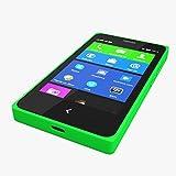 Nokia X RM-980 Bright Green [並行輸入品]
