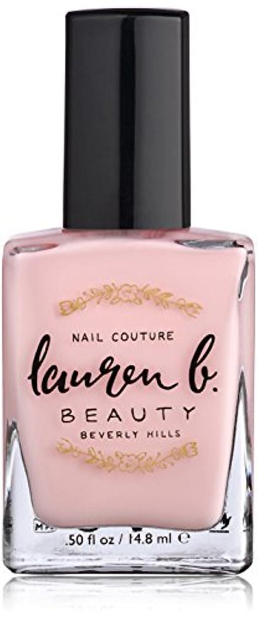 擬人化故障誕生日Lauren B. Beauty Nail Polish - #City of Angels 14.8ml/0.5oz