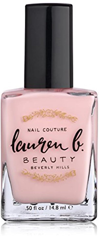 バーマドチャネル嘆くLauren B. Beauty Nail Polish - #City of Angels 14.8ml/0.5oz