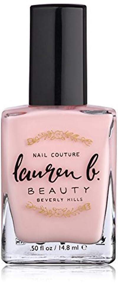 虫香りであるLauren B. Beauty Nail Polish - #City of Angels 14.8ml/0.5oz