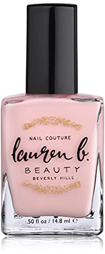 人質誤解させるオーディションLauren B. Beauty Nail Polish - #City of Angels 14.8ml/0.5oz