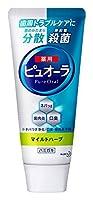 ピュオーラ 薬用ハミガキ マイルドハーブ 115g [医薬部外品] Japan