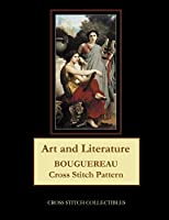 Art and Literature: Bouguereau Cross Stitch Pattern