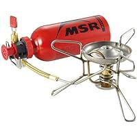 MSR シングルバーナー・ストーブ ウィスパーライト ホワイトガソリン専用 【日本正規品】 36406
