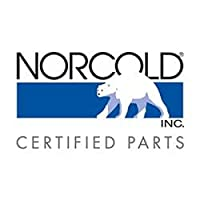 RVトレーラーNorcold Norcold Burner &オリフィスAssy冷蔵庫バーナーチューブ