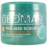 ジェオマール GEOMAR タラソスクラブ 600g