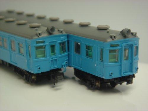 Nゲージ A2354 クモハ41・54・60 スカイブルー 大糸線 6両セット