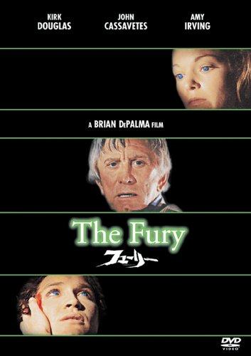 フューリー [DVD]の詳細を見る