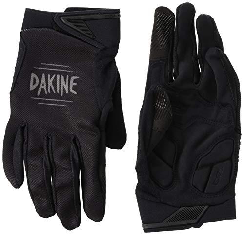[ダカイン] [メンズ] 防菌 防臭 グローブ (タッチスクリーン 対応)[ AJ237-620 / SYNCLN GEL GLOVE ] 自転車 ウェア フルフィンガー 手袋