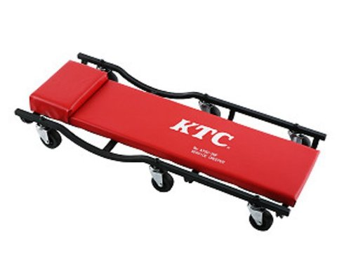 京都機械工具 サービスクリーパー フラットタイプ AYS...