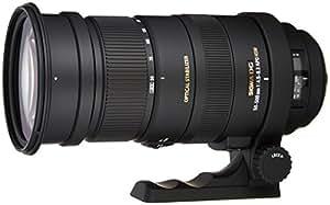 SIGMA 超望遠ズームレンズ APO 50-500mm F4.5-6.3 DG OS HSM ソニー用 フルサイズ対応 738624