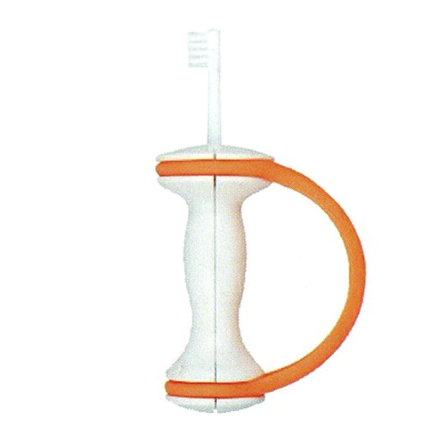 アソシエイトバイパス大学テテオ じぶんでみがけた 乳歯ブラシ セット