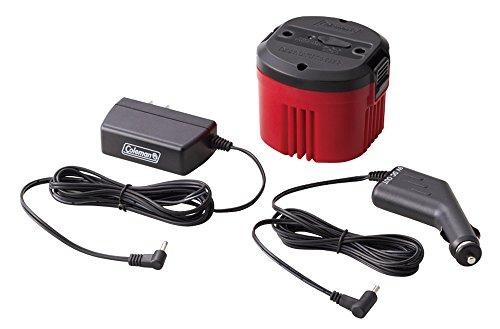 コールマン CPX6充電キット