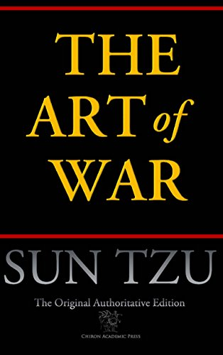 The Art of War (Chiron Academic Press - The Origin...
