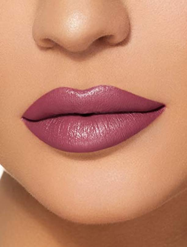 縫い目マインド配送KYLIE COSMETICS Velvet Liquid Lipstick (Boy Bye Velvet)