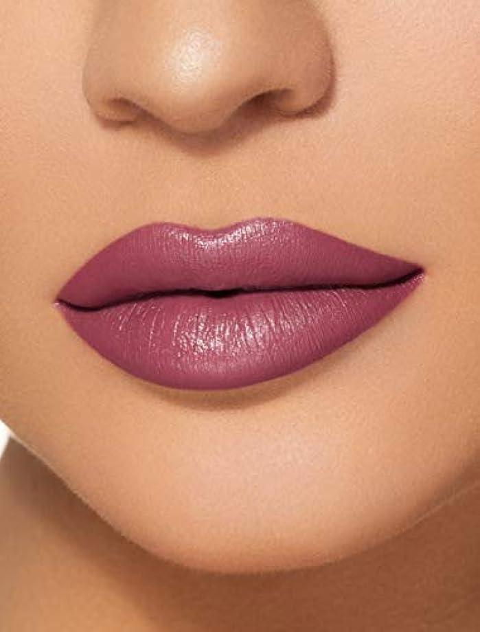 青写真童謡哲学的KYLIE COSMETICS Velvet Liquid Lipstick (Boy Bye Velvet)