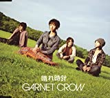 CANDY POP / GARNET CROW