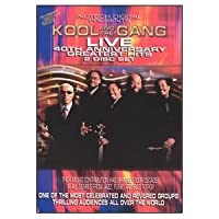 Live 40th Anniversary Greatest Hits [DVD]