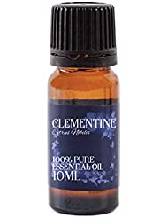 Mystic Moments | Clementine Essential Oil - 10ml - 100% Pure