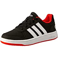 adidas Boys' Hoops 2.0 Trainers