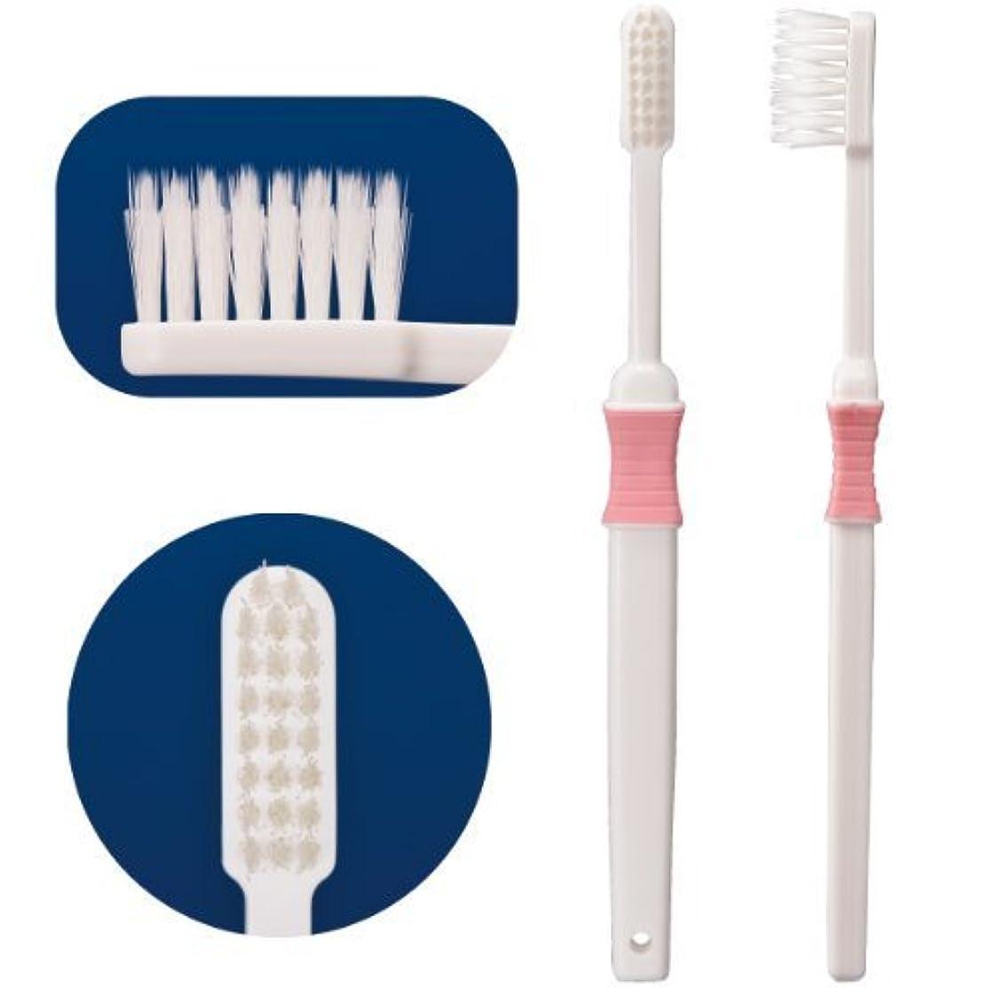 非公式赤確認する新世代歯ブラシ Profits / 31M(超先細毛 ふつう) / 50本入り