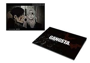 【Amazon.co.jp限定】GANGSTA. 1 (特装限定版) (オリジナルアートカード1枚&収納ファイル付き) [DVD]