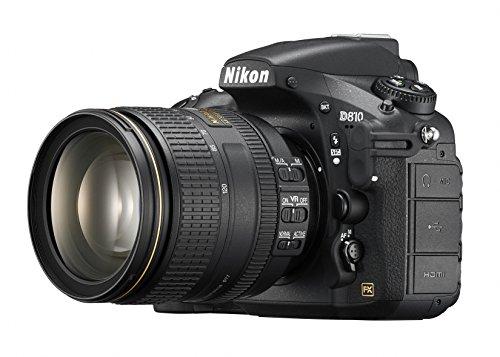 Nikon デジタル一眼レフカメラ D810 24-120 VR レンズキット