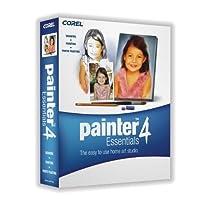 Painter Essentials 4 (PC/Mac) [import anglais]