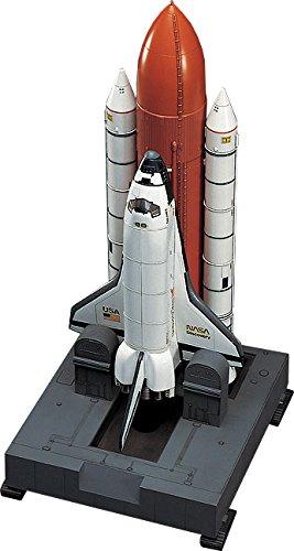 ハセガワ 1/200 アメリカ航空宇宙局 スペースシャトル オービター w/...