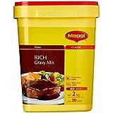 MAGGI Classic Rich Gravy Mix, 2kg (Makes 20 litres, 400 Serves)