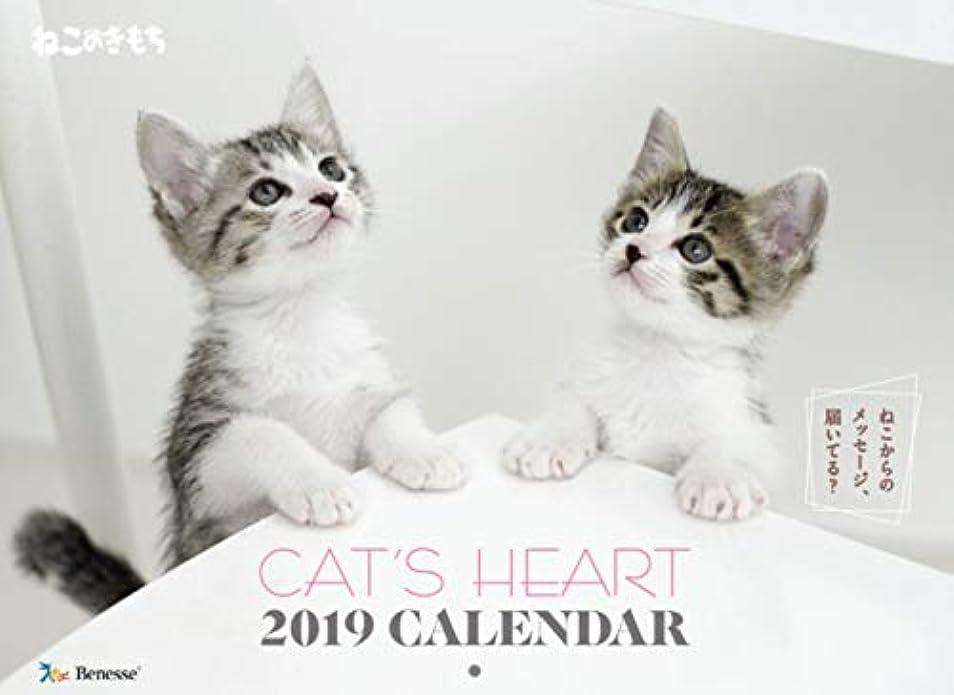 請負業者宇宙船気晴らしねこのきもちカレンダー2020