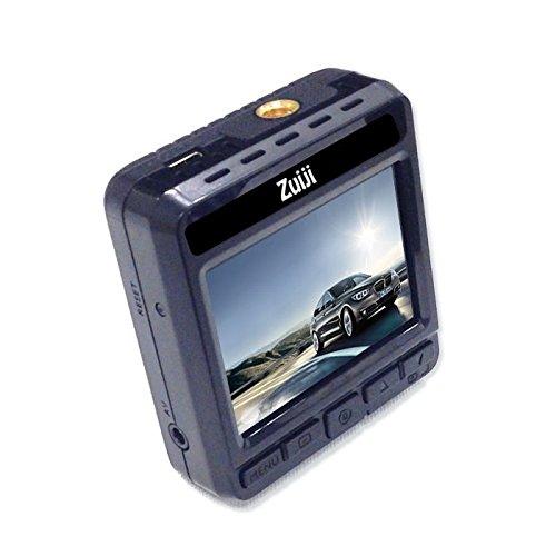【ルックイースト/LOOKEAST】【Zuiji】1080Pフルハイビジョン録画対応!光拡散技術搭載ドライブレコーダー!【品番】ZS1080DR12