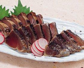 カツオタタキ 1kg(4~5本入)