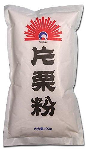 火乃国 マル得 片栗粉 400g