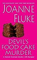 Devil's Food Cake Murder (A Hannah Swensen Mystery) by Joanne Fluke(2012-02-01)