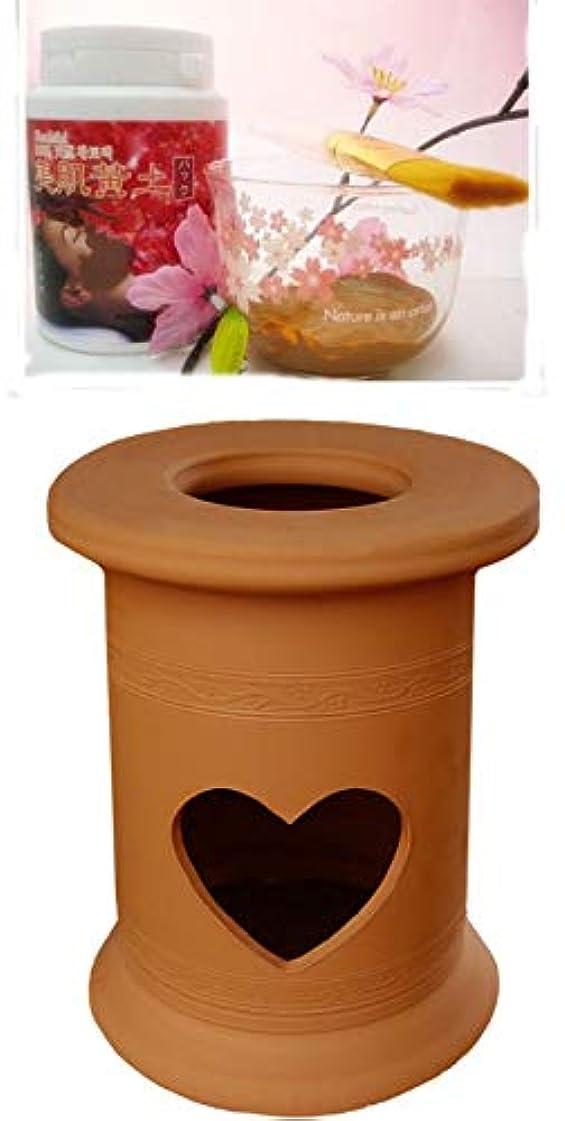 電気鍋利用、遠赤外線の自宅黄土ヨモギ蒸しセット,黄土ヨモギ蒸し椅子セット38000円
