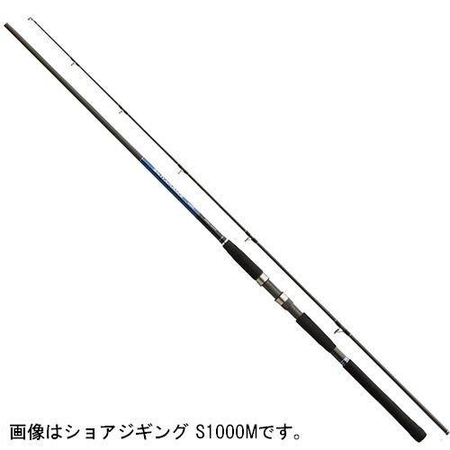 シマノ(SHIMANO) スピニングロッド ソルティーアドバンス  ショアジギング S1000m10フィート