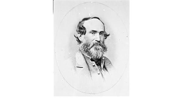 Amazon|新しい11 x 14フォト: Confederate一般ジュバル・アーリー ...