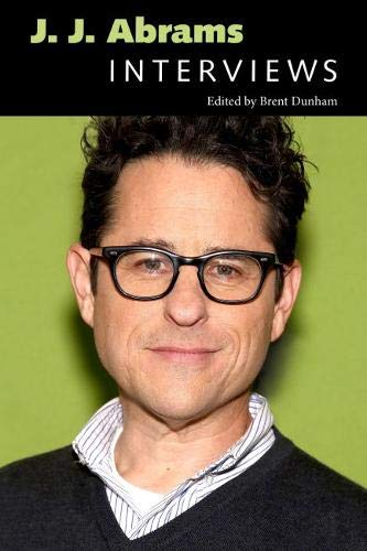 J. J. Abrams: Interviews (Conversations With Filmmakers)