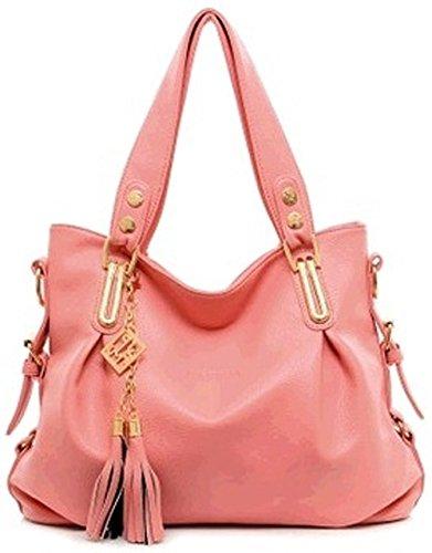 [해외](엔젤 문) AngelMoon 숄더백 여성 대각선 절벽 큰 핸드백 통근 외출 OL/(Angel Moon) AngelMoon Shoulder bag Ladies diagonally bigger handbag commute to work OL