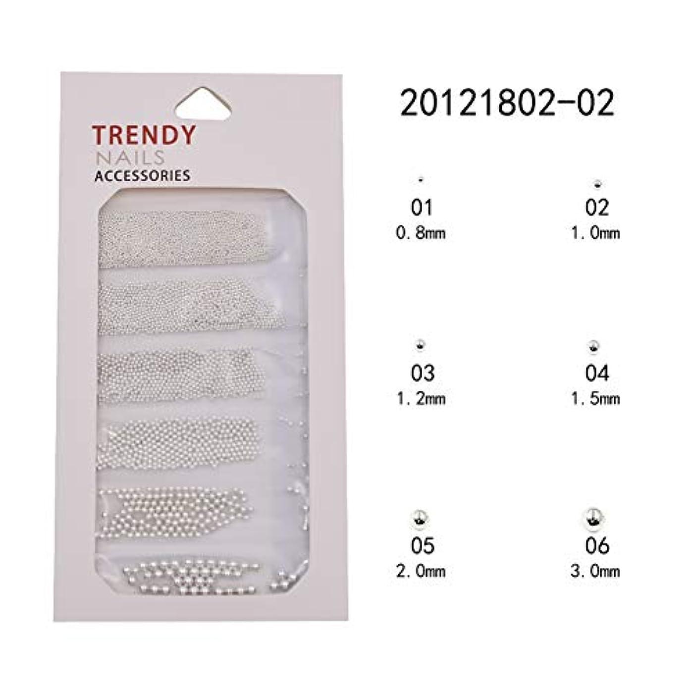 小道具ファンシー乳製品メーリンドス ネイル3Dデザインアートパーツ ネイルブリオン ゴールド&シルバー&ブラック&バラゴールド&グレー 0.8/1.0/1.2/1.5/2/3mm ネイルパーツデコレーション (02)