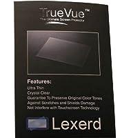 Lexerd–2012Infiniti qx56TrueVueアンチグレアナビゲーション画面プロテクター