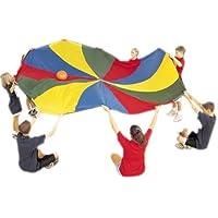 US Games 20-Foot Parachute With 16 Handles [並行輸入品]