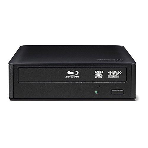 BUFFALO 16倍速書き込み BDXL対応 USB3.0用...